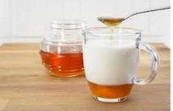 Mật ong sữa