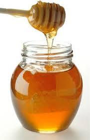 mật ong thật