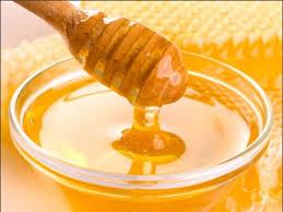 Mật ong - thuốc có vitamin
