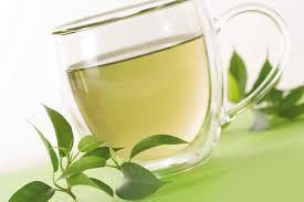 Mật ong trà xanh
