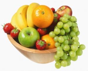 Trái cây tốt cho bé hàng ngày