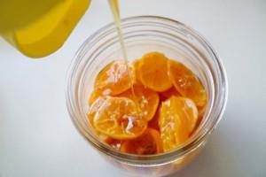 Tắc Mật ong - Giúp chũa viêm họng