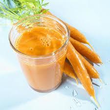 Cà rốt và mật ong chữa bệnh phổi