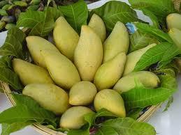 Trái cây cho bé giàu vitamin
